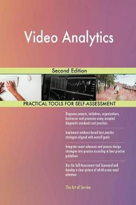 Video Analytics Second Edition (Paperback)