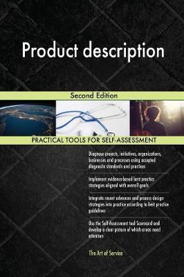 Product Description Second Edition (Paperback)