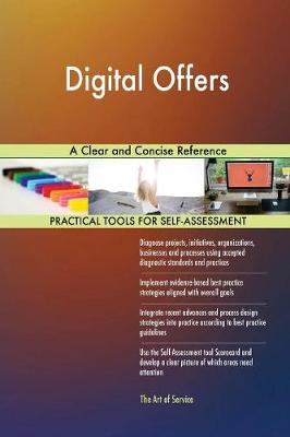 Digital Offers a Clear and Concise Reference (Paperback)