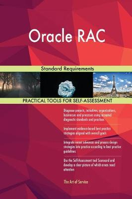 Oracle Rac Standard Requirements (Paperback)