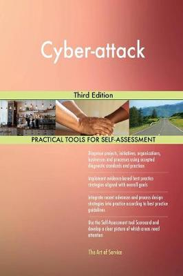 Cyber-Attack Third Edition (Paperback)