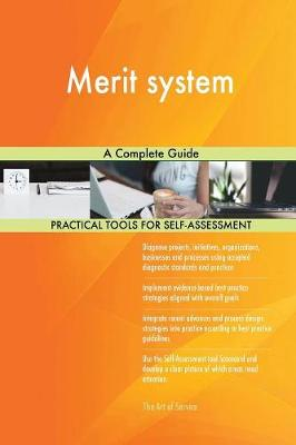 Merit System a Complete Guide (Paperback)