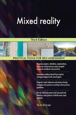 Mixed Reality Third Edition (Paperback)