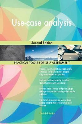 Use-Case Analysis Second Edition (Paperback)