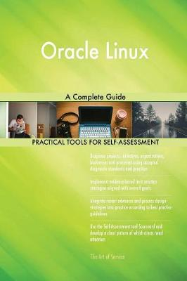 Oracle Linux a Complete Guide (Paperback)