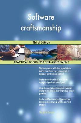 Software Craftsmanship Third Edition (Paperback)