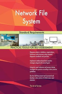 Network File System Standard Requirements (Paperback)