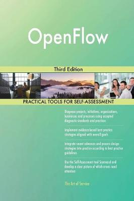 Openflow Third Edition (Paperback)
