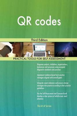 Qr Codes Third Edition (Paperback)