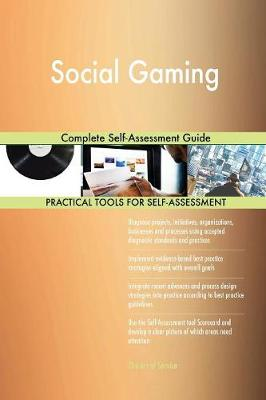 Social Gaming Complete Self-Assessment Guide (Paperback)