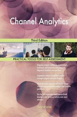 Channel Analytics Third Edition (Paperback)