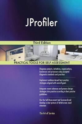 Jprofiler Third Edition (Paperback)