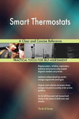 Smart Thermostats a Clear and Concise Reference (Paperback)