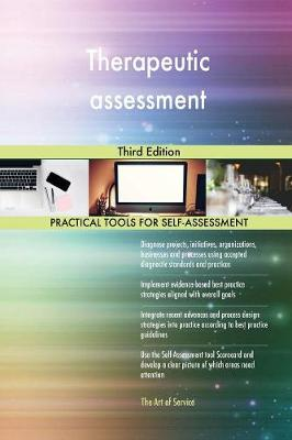 Therapeutic Assessment Third Edition (Paperback)