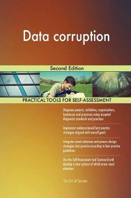 Data Corruption Second Edition (Paperback)