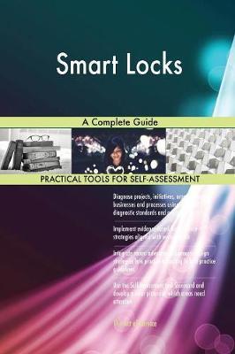 Smart Locks a Complete Guide (Paperback)