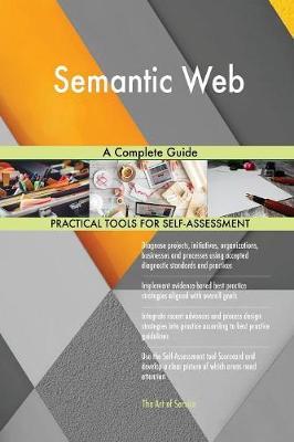 Semantic Web a Complete Guide (Paperback)