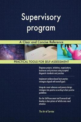 Supervisory Program a Clear and Concise Reference (Paperback)