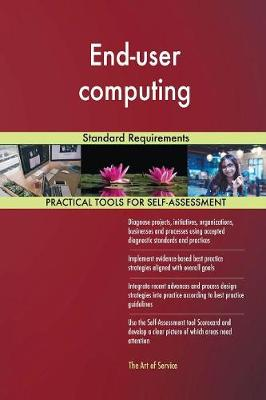 End-User Computing Standard Requirements (Paperback)