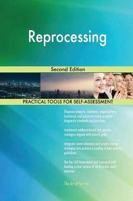 Reprocessing Second Edition (Paperback)
