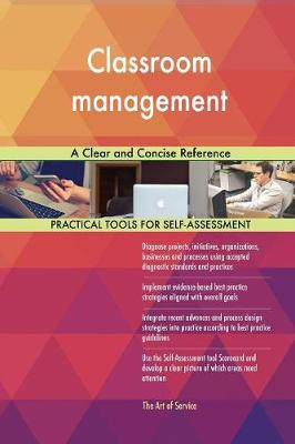 Classroom Management a Clear and Concise Reference (Paperback)