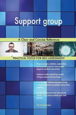 Support Group a Clear and Concise Reference (Paperback)