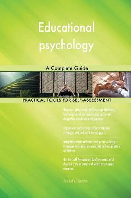 Educational Psychology a Complete Guide (Paperback)