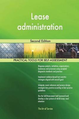 Lease Administration Second Edition (Paperback)