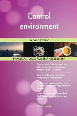Control Environment Second Edition (Paperback)