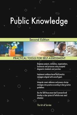 Public Knowledge Second Edition (Paperback)