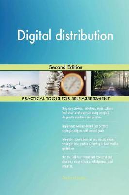 Digital Distribution Second Edition (Paperback)