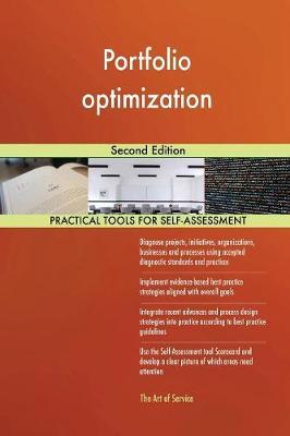 Portfolio Optimization Second Edition (Paperback)
