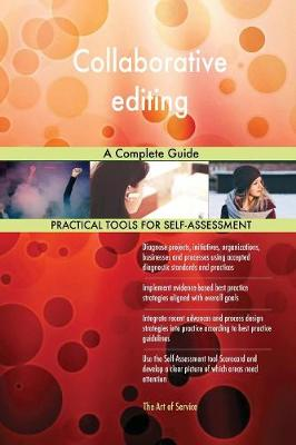 Collaborative Editing a Complete Guide (Paperback)