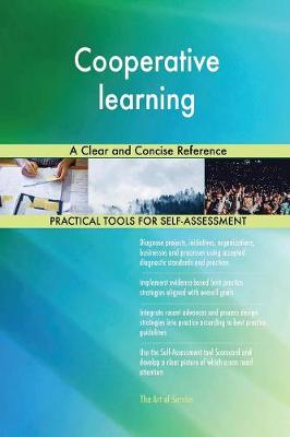 Cooperative Learning a Clear and Concise Reference (Paperback)