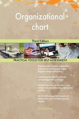 Organizational Chart Third Edition (Paperback)