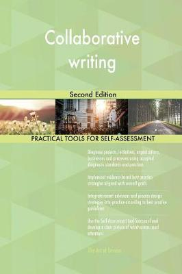 Collaborative Writing Second Edition (Paperback)