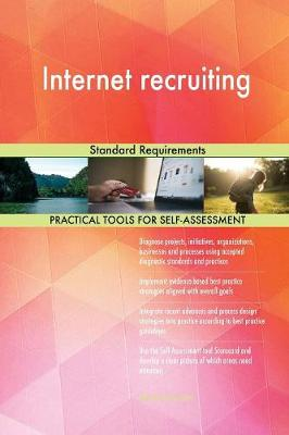 Internet Recruiting Standard Requirements (Paperback)