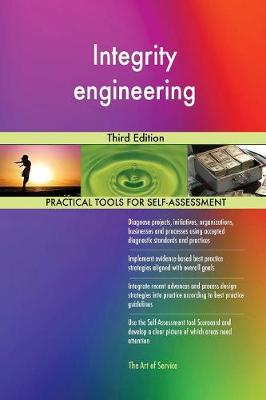 Integrity Engineering Third Edition (Paperback)
