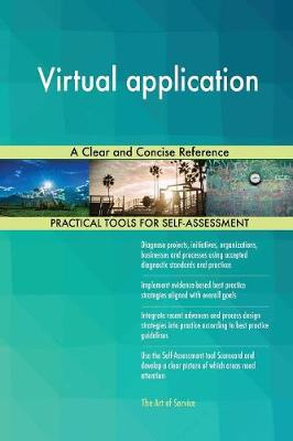 Virtual Application a Clear and Concise Reference (Paperback)