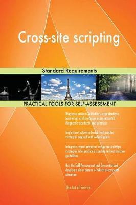 Cross-Site Scripting Standard Requirements (Paperback)