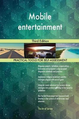 Mobile Entertainment Third Edition (Paperback)
