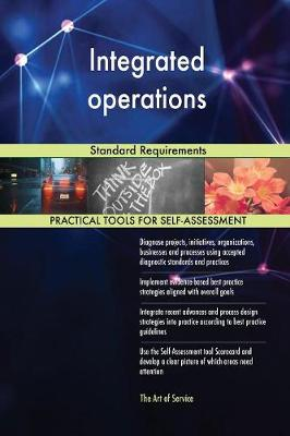 Integrated Operations Standard Requirements (Paperback)