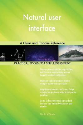 Natural User Interface a Clear and Concise Reference (Paperback)