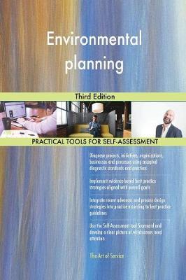 Environmental Planning Third Edition (Paperback)
