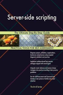 Server-Side Scripting the Ultimate Step-By-Step Guide (Paperback)