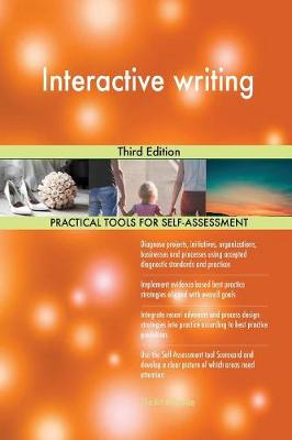 Interactive Writing Third Edition (Paperback)