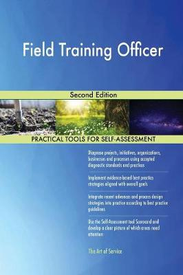 Field Training Officer Second Edition (Paperback)