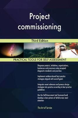 Project Commissioning Third Edition (Paperback)