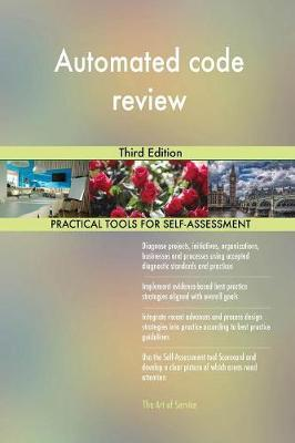Automated Code Review Third Edition (Paperback)