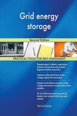 Grid Energy Storage Second Edition (Paperback)